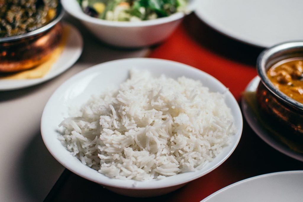 Is Jasmine Rice Healthy?